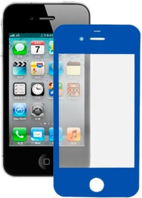 Shopkhalifa IPHONE 4/4S Tempered Glass for IPHONE 4/4S