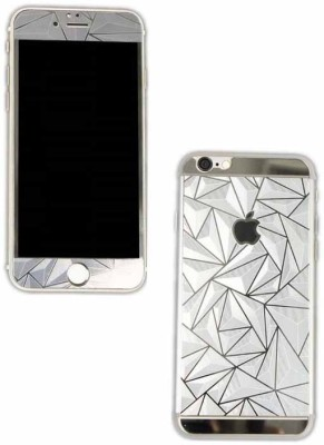 CaseTrendz Tempered Glass Guard for Apple Iphone 6s
