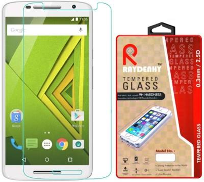 Raydenhy XT1562 Tempered Glass for Motorola Moto X Play (XT1562)