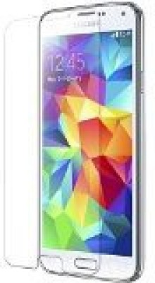 Mobitach Tempered glass screen guard for Samsung Galaxy S5 Tempered Glass for Samsung S5