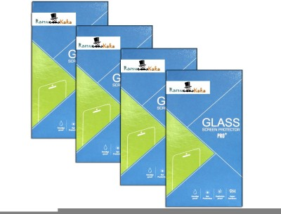 RamuKaka RKCTGXi_102(Pack of 4) Tempered Glass for Xiaomi Redmi 2