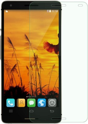 ZYNK CASE INFOCUS M810 Tempered Glass for INFOCUS M810