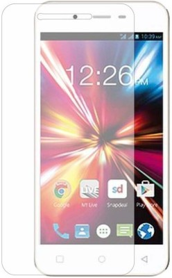 B R Creation MCS3 Tempered Glass for Micromax Canvas Spark 3