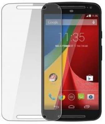 Balaji Shoppers BS-04 Tempered Glass for Motorola 3rd Generation