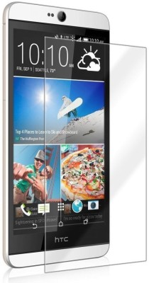 Buynow Tempered Glass Guard for HTC Desire 826