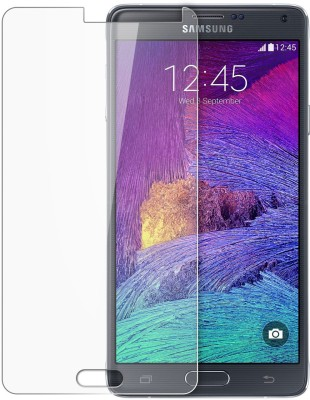 SG Group SGM115 Tempered Glass for Samsung Galaxy Note 4