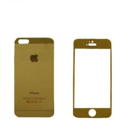 Lorem ZTGLFB28 Tempered Glass for Apple iPhone 5/5S