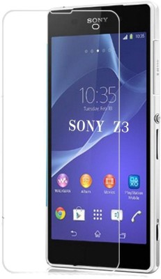Candytech 81802-2-A Tempered Glass for Sony Xperia Z3
