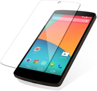 Big Zee Curved Edge BZ239 Tempered Glass for LG Google Nexus 5
