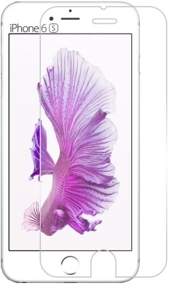 Graphene Armor Glass HD Clarity Limited Edition Tempered Glass for Apple iPhone 6S, Apple iPhone 6