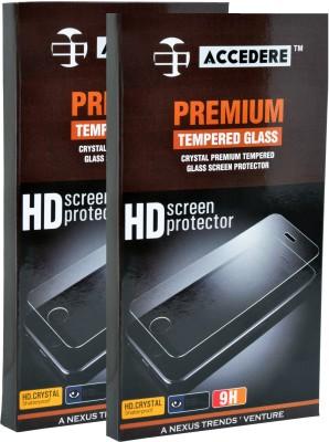 Accedere TGP262892 Tempered Glass for Xiaomi Mi