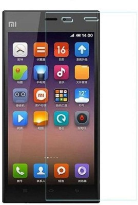 Digicube TG-121 Premium Quality Ultra Clear Tempered Glass for Xiaomi Redmi MI3