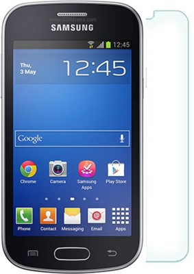 DIVYA CELLPOINT SAMSUNG TREND 7392 Tempered Glass for SAMSUNG GALAXY TREND 7392
