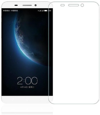 Bigzee L- Curved Edge4 Tempered Glass for LeEco le 2s