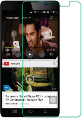 PraIQ MOS78 Tempered Glass for Panasonic P81