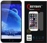 Chevron Tempered Glass Guard for Lenovo Zuk Z1 best price on Flipkart @ Rs. 299