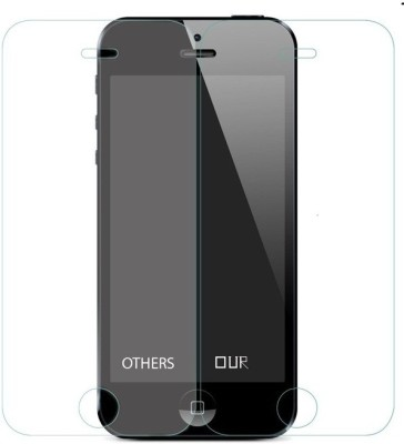 Royal Touch 152 Anti Shatter 0.33mm 9h Hard Tempered Glass for Gionee E7