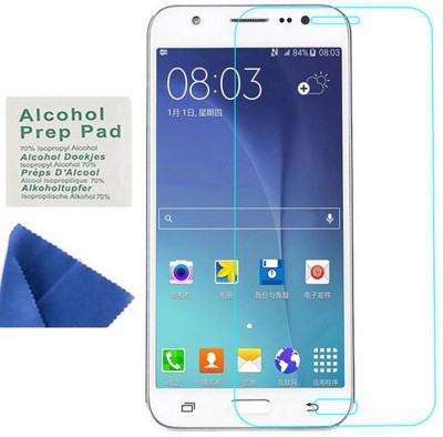 VIMI J7 Tempered Glass for Samsung Galaxy J7