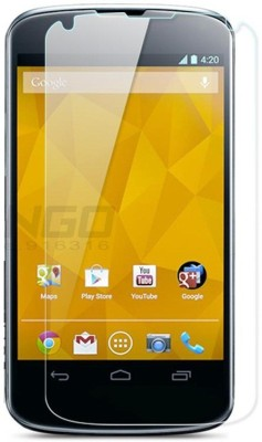 ARCENT Nexus 4 Tempered Glass for LG Nexus 4