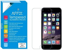 Affix Tempered Glass Guard for Apple iPhone 6S