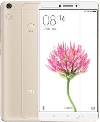 Crook Tempered Glass Guard for Xiaomi Mi Max