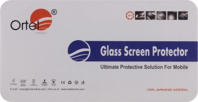 Ortel OR5MMX_cana177 Mirror Screen Guard for Micromax Canvas Juice A177
