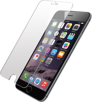Vibhar Tempered Glass Guard for Apple iPhone 6 Plus, Apple iPhone 6s Plus