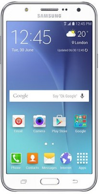 Therstore Tempered Glass Guard for Samsung Galaxy J7