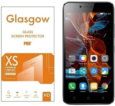 Glasgow XD 85 Scratch Resistant Tempered Glass for Lenovo Vibe K5 Plus