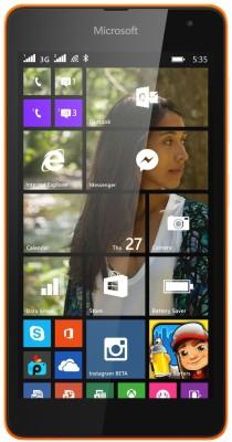Bluecore TGMSL535DEF8 Tempered Glass for Microsoft Lumia 535 Dual SIM