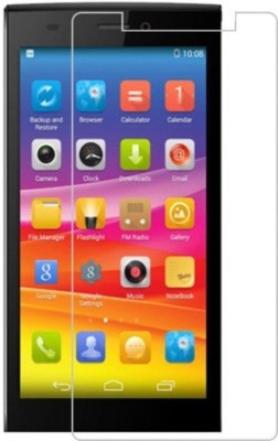 SKYSCRAPERS AQ 5001 Tempered Glass for MICROMAX