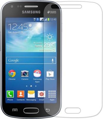 SBBT SBBT Tempered Glass For Samsung Galaxy SDUOS Tempered Glass for Samsung Galaxy SDUOS