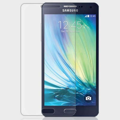 Swastik Enterprisess Samsung Galaxy A5 Tempered Glass for Samsung Galaxy A5