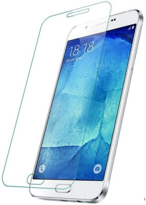 Foyab MD081 Tempered Glass for Samsung A8