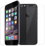 Robmob Tempered Glass Guard for Apple iP...