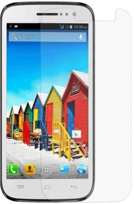 Digicube Tempered Glass Guard for Micromax A116 Canvas HD
