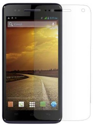 Buds 76 Tempered Glass for Micromax Canvas 2 Colors A120