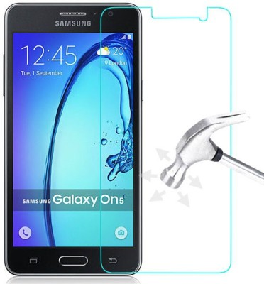 caseking Rxn0001966 Tempered Glass for Samsung Galaxy On5