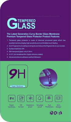 JavaTech WhiteSnow Charlie TP455 Tempered Glass for Sony Xperia T2 Ultra dual