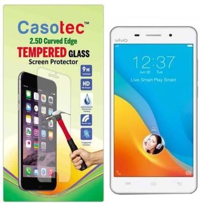 Casotec 2610911 Tempered Glass for Vivo V1 Max