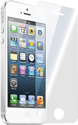 TDG iPh5 0.3mm Ultra Thin 2.5D Curved Flexible Tempered Glass for Apple iPhone 5