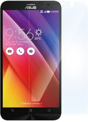 MobiAcz msg83 Tempered Glass for Asus Zenfone 2 Laser 6.0