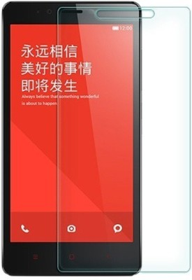 YGS Temp71028 Tempered Glass for Xiaomi Redmi Note
