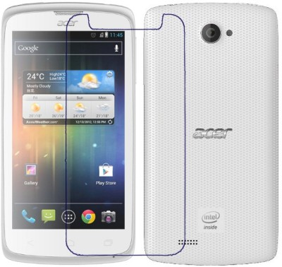 Corcepts UTG43001 Tempered Glass for Acer Liquid C1 4.3 Inch Screen Guard