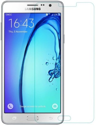 Fashion fobia On-7 Tempered Glass for Samsung Galaxy On7