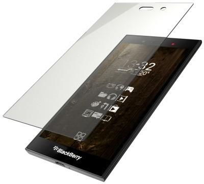 Zeeal Blackberry Z3 Tempered Glass for Blackberry Z3