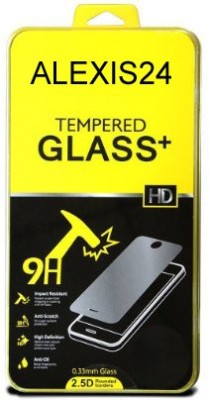 Alexis24 ALEXTemp185 Tempered Glass for Samsung Galaxy S5Mini Sm G800