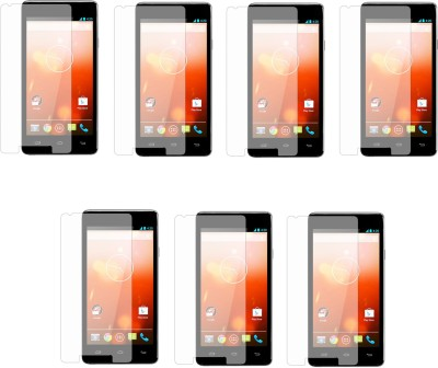 Captcha MAA106V1TGP7 Tempered Glass for Micromax Unite 2 A106