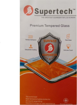 Supertech Tempered Glass Guard for Samsung Galaxy Note 3