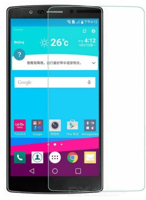 Glass 655 Tempered Glass for LG G4 Stylus